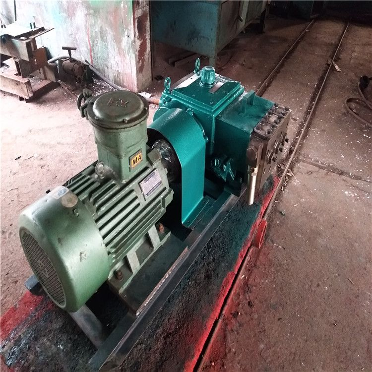 BRW40-20A乳化液泵矿用乳化液泵站