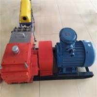BRW系列乳化泵矿用乳化泵站