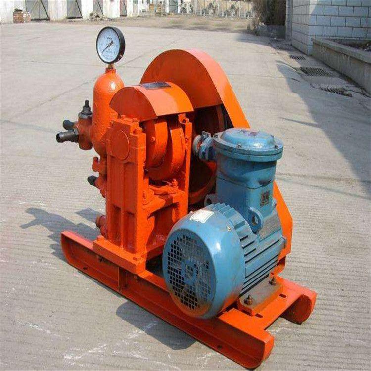 3NB75煤矿用泥浆泵ZLJ系列煤矿用坑道钻机配套泥浆泵