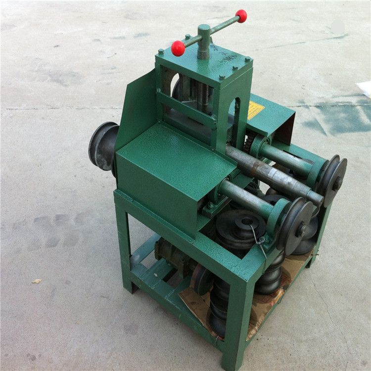 DWG电动弯管机电动液压弯管机