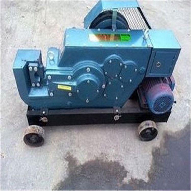 CQ-40钢筋切断机小型快速钢筋切断机