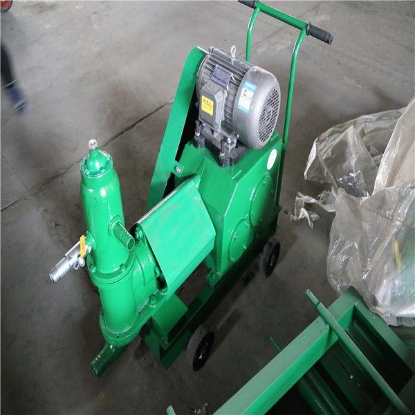 YSH-3单缸活塞式注浆泵灰浆泵