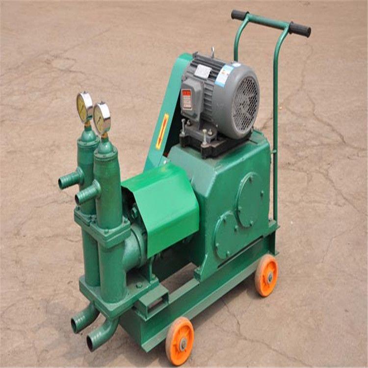 JZB型机械传动注浆泵YZB系列液压注浆泵或QZB系列气动注