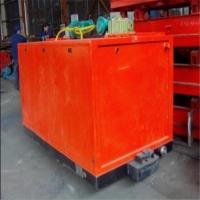 ZHJ-3/3矿用移动式防灭火注浆装置煤矿用移动式防救活注浆