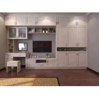 欧诺莱全铝电视柜金属家具