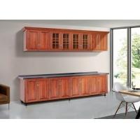 欧诺莱全铝橱柜金属家具
