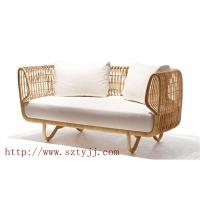 藤条沙发图片,藤条沙发组合批发,藤条沙发选购及保养常识
