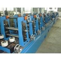 焊管机、焊管机组、