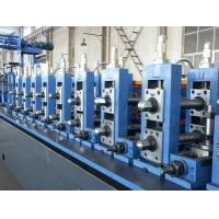 直缝焊管机、直缝焊管机组