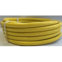 平安保险承保可定制长度不锈钢燃气软管