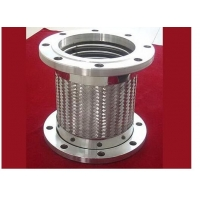 天津金属补偿器不锈钢软连接波纹软管耐高耐腐蚀
