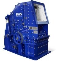 BHS冲击式破碎机(PB 型)和冲击式粉碎机(PM 型)