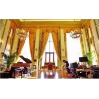 武汉铝包木门窗、保温、节能、抗风沙,获得很多业主的好评