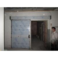 钢质门/钢构大门/钢木大门/压型钢板门