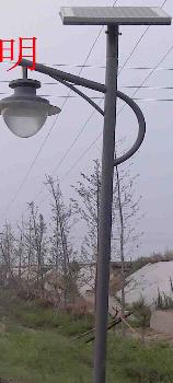 景诚西安太阳能庭院灯