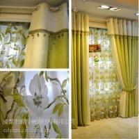 客厅卧室现代简约现代飘窗定制