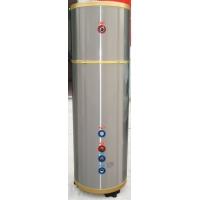厂家直供温伴150L空气能,中央空调,采暧承压保温水箱