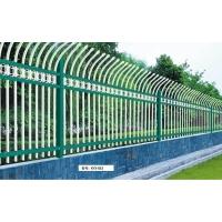 广东小区护栏栅栏,花园围栏
