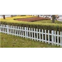 广州护栏,广州花园护栏,PVC别墅栅栏