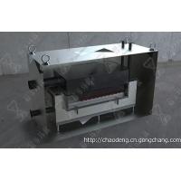 超等环保水上等离子设备CD-NWPR-3k