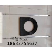 中央空调水管木托码