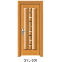 江山鲁班免漆门实木复复门玻璃门房间门工程门