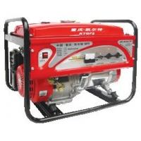 供应汽油发电机2.8KW 小型单相家用220v微型 手启动