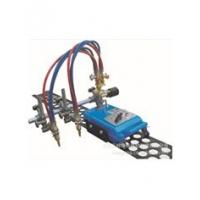 正特半自动火焰气割机(双割炬) CG1-100