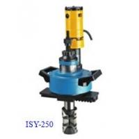 正特ISY系列内胀电动管子坡口机 ISY-250 80-24