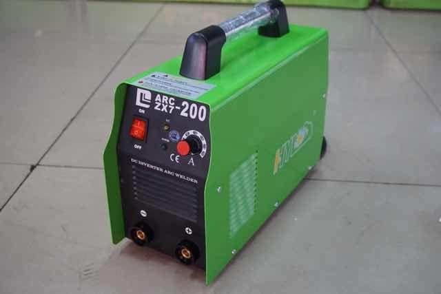 华意隆直流电焊机 逆变直流手工电弧焊机zx7-200t