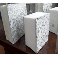 轻质保温墙体板(钢框)范围:楼宇场馆,厂房仓库