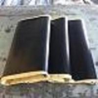 供应聚乙烯热收缩套.热缩带.补伤片.冷缠带等热缩材料