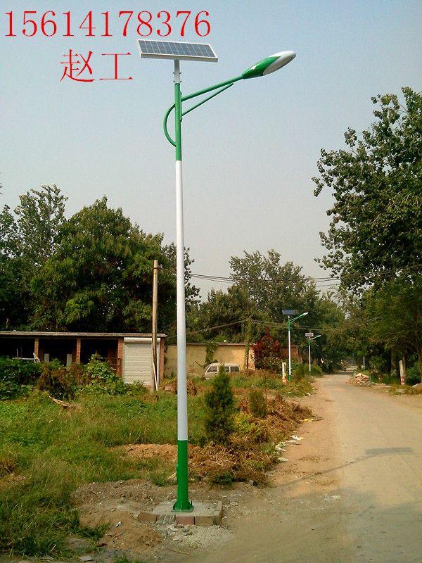 邯郸太阳能路灯,邯郸农村太阳能路灯