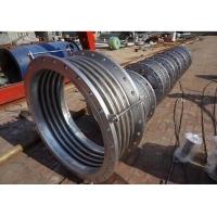 耐高温轴向型金属波纹补偿器/膨胀节/波纹管抗压耐腐蚀