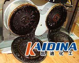 煤焦油换热器清洗剂_煤焦油清洗剂_凯迪化工KD-L214特价