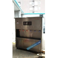 校园饮水设备 高效电开水器