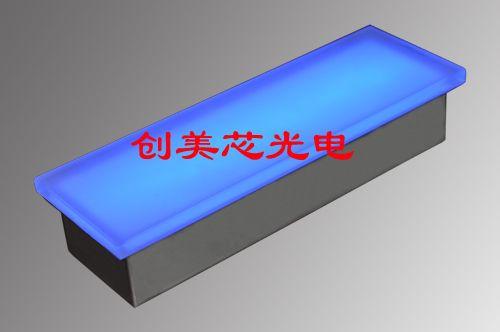 高科技蓝背景素材长条