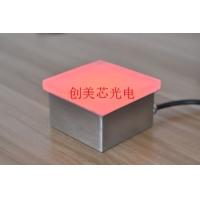 LED玻璃砖_玻璃砖_LED地砖灯