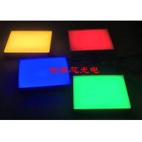 人体感应发光砖_感应发光砖_人体发光砖_广场LED发光砖