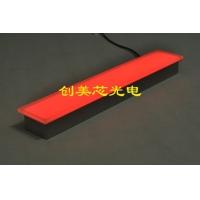 LED线条地砖灯_线条发光砖_LED地砖灯