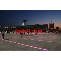 长条地砖_广场LED长条地砖_地面长条地埋灯