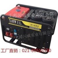 10KW汽油发电机 大发电机汽油10KW
