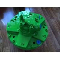 TLM2-630超级液压马达压力25MPA扭矩大转速高超越原