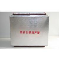 微穿孔板复合静压箱厂家 价格全网最低 型号全