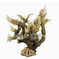家居摆件 水族造景 树脂大珊瑚 仿真珊瑚