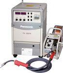 唐山松下焊机,松下CO2气保焊机YD-350FR2