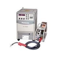 唐山松下全数字CO2气保焊机YD-500FR2,松下电焊机