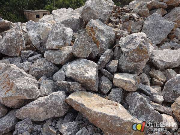 石灰石是什么 石灰石的用途
