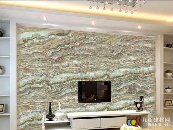 4、石材背景墙作为装修的亮点,能够体现主人的品味和艺术涵养,像人民大会堂、故宫、高级会所、私人豪宅无一不使用天然石材装饰材料。 5、石材容易染污,清洁时应少用水,需要定期以微湿带有温和洗涤剂的布擦拭,然后用清洁的软布抹干和擦亮,使它恢复光泽。 大理石背景墙好吗 大理石其实在古代使用的比较多,明清时期大户人家都会选用成型的花纹的大理石用来制作画屏或镶嵌画,后来大理石这个名称逐渐发展成称呼一切有各种颜色花纹的,用来做建筑装饰材料的石灰岩。