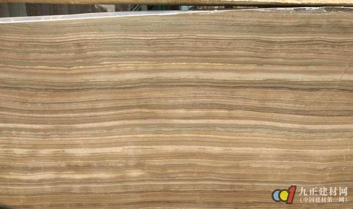 木纹大理石